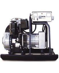 Дизельный генератор Gesan L 20 MF