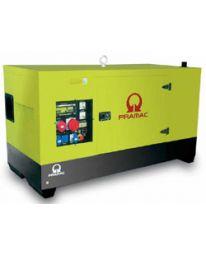 Дизельная электростанция Pramac GBW15Y