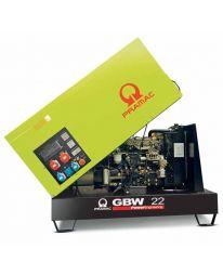 Дизельная электростанция Pramac GBW22D
