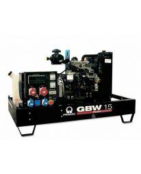 Дизельная электростанция Pramac GBW22Y