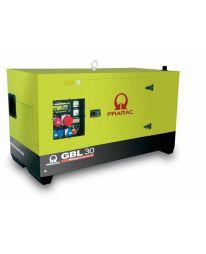 Дизельная электростанция Pramac GBL30D