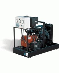 Дизельный генератор Gesan DP 9 MF