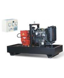 Дизельный генератор Gesan DHA 11 E