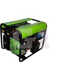 Газовый генератор G1  CC6000-XT-NG/LPG/ES/3