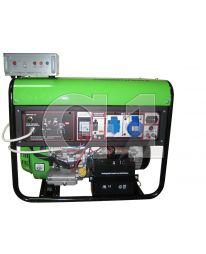 Газовый генератор G1 CC5000-NG/LPG/ATS/3 (автозапуск)
